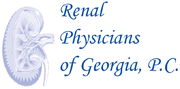 Renal Physicians of Georgia PC
